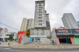 Apartamento à venda com 1 dormitórios em Centro, Curitiba cod:932430