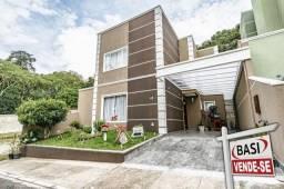 Casa à venda com 3 dormitórios em Santa candida, Curitiba cod:7884