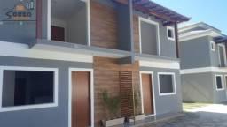 Casa Duplex para Venda em condado Maricá-RJ