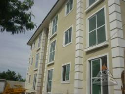 Apartamento à venda com 2 dormitórios em Nova são pedro, São pedro da aldeia cod:SAP2047