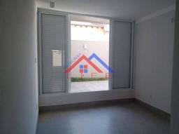 Casa à venda com 3 dormitórios em Jardim estoril ii, Bauru cod:3679