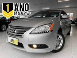 Nissan Sentra 2.0 SV