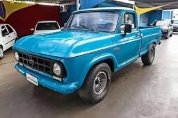 Chevrolet GM C10 Azul