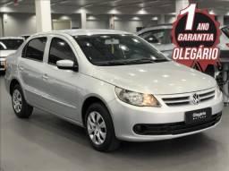 Volkswagen Voyage 1.6 mi Trend I-motion 8v