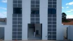 Apartamento à venda com 2 dormitórios em Vale do palmital, Esmeraldas cod:44684