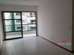 Aluga-se Apartamento 3 quartos na Praia da Costa, Vila Velha