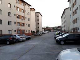 Título do anúncio: Apartamento à venda com 2 dormitórios em São salvador, Belo horizonte cod:44874