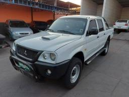 L200 2011/2012 2.5 GL 4X4 CD 8V TURBO DIESEL 4P MANUAL
