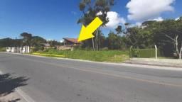 Terreno à venda em Rosa dos ventos, Itapoá cod:TE0083_CAFF