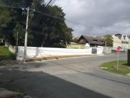Terreno à venda em Santa cândida, Curitiba cod:TE0002_MAFI