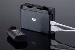 Hub para Carregamento das Baterias DJI Mavic Mini - Charging Hub Novo/Lacrado