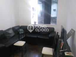 Apartamento à venda com 2 dormitórios em Copacabana, Rio de janeiro cod:CO2AP26427