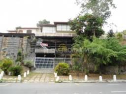 Casa à venda com 5 dormitórios em Charitas, Niterói cod:SCV2959