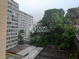 Apartamento à venda com 3 dormitórios em Flamengo, Rio de janeiro cod:FL3AP34147