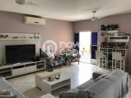 Apartamento à venda com 4 dormitórios em Méier, Rio de janeiro cod:ME4CB41572
