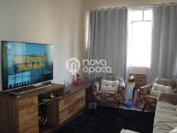 Apartamento à venda com 3 dormitórios em Flamengo, Rio de janeiro cod:FL3AP16879