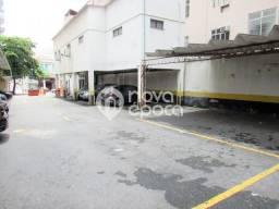 Terreno à venda com 3 dormitórios em Praça da bandeira, Rio de janeiro cod:ME3TR30872