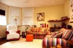 Apartamento à venda com 4 dormitórios em Flamengo, Rio de janeiro cod:FL4AP28290