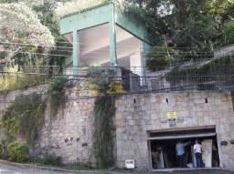 Terreno à venda em Jardim botânico, Rio de janeiro cod:SCV4593