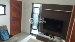 Apartamento à venda com 2 dormitórios em Centro, Rio de janeiro cod:CO2AP24162