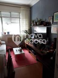 Apartamento à venda com 1 dormitórios em Copacabana, Rio de janeiro cod:CO1AP15397