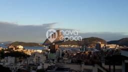 Casa à venda com 4 dormitórios em Santa teresa, Rio de janeiro cod:FL4CS35791