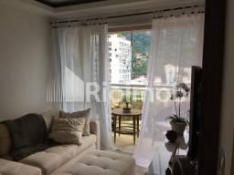Apartamento à venda com 2 dormitórios em Humaitá, Rio de janeiro cod:0565