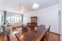 Apartamento à venda com 3 dormitórios em Leblon, Rio de janeiro cod:LB3AP41307