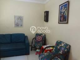 Casa de vila à venda com 2 dormitórios em Méier, Rio de janeiro cod:ME2CV31233