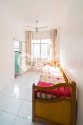 Apartamento à venda com 1 dormitórios em Glória, Rio de janeiro cod:FL1AP37054