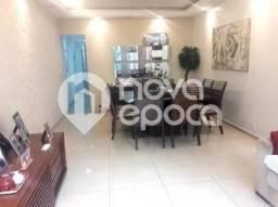Apartamento à venda com 3 dormitórios em Copacabana, Rio de janeiro cod:FL3AP35531