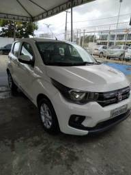 Fiat Moby 2017 - 2017
