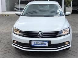 Volkswagen jetta 1.4 tsi comfortline tiptronic 2017 - 2017