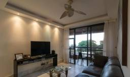 Barra Tijuca - Alfa Barra -Apartamento 4 Quartos/Suite/Dependência