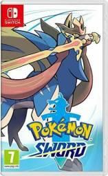 Pokemon sword código digital Nintendo switch Eshop