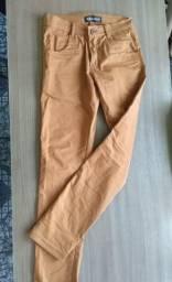 Calça masculina infantil