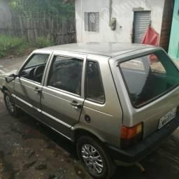 Fiat uno em dias - 1997