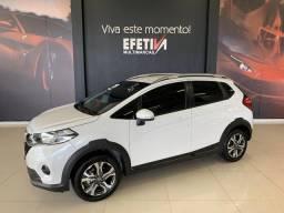 Honda wr-v exl 2019 impecável! - 2019