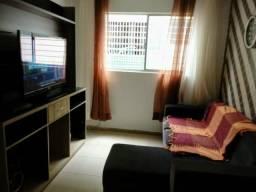 Apartamento mobiliado por diária/temporada em Candeias