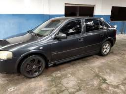 Astra 2006 advantage vendo barato - 2006