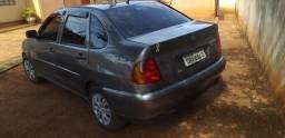 Carro polo classic 99 - 1999