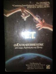 E.T. o Extraterrestre (de Steven Spielberg)