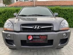 Hyundai tucson 2015 2.0 mpfi gls 16v 143cv 2wd flex 4p automÁtico - 2015