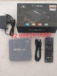 TV box,no atacado!!! (Novo) pra ver Netflix,YouTube,Tv