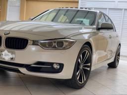 BMW série 3 2015 - 2015