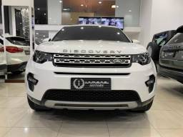 Discovery sport 2017/2018 2.0 16v si4 turbo gasolina hse 4p automático - 2018