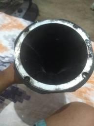Lente Hinor para corneta em alumínio