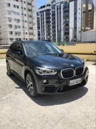BMW X1 - top de linha - 2018