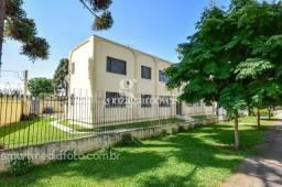 Apartamento à venda com 2 dormitórios em Guaira, Curitiba cod:780