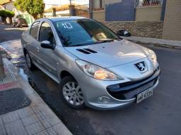 Peugeot 207 Sedan 1.6 Completo